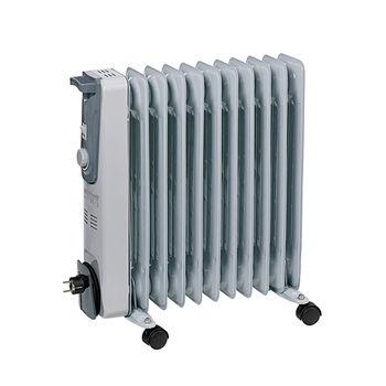 Масленный электрический радиатор Einhell MR 920/2