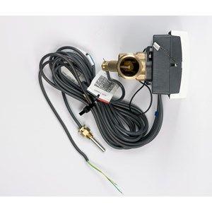 купить Ультразвуковой счетчик для систем отопления и охлаждения Sono Safe 10 DN 25 в Кишинёве