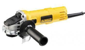 Углошлифовальная машина DeWalt DWE4057-QS