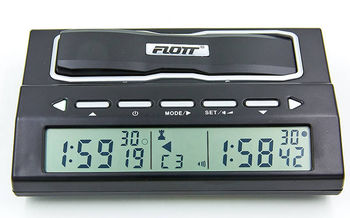 cumpără Ceas pentru sah FLOTT F908 (461) în Chișinău