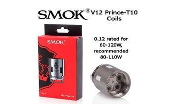 купить SMOK V12 Prince-T10 в Кишинёве