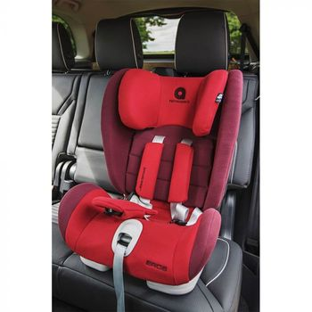 купить Автокресло поворотное  с Isofix 4 in 1 Apramo ONE (0-36 kg) Liverpool Red в Кишинёве
