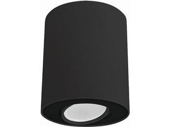 купить Спот Set чёрный/чёрный 1л 8900 в Кишинёве