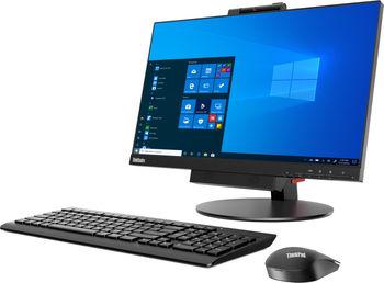 "23.8"" Lenovo ThinkCentre TIO24-Gen3-Touch, Black"