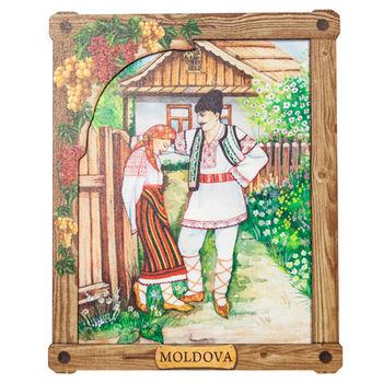 cumpără Картина - Молдова этно 14 în Chișinău
