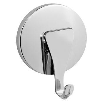 """купить Крючок на присоске Tatkraft """"Wild Power"""", цвет: серебряный, диаметр 6 см 17313 в Кишинёве"""
