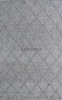 Ковёр ручного плетения EKOHALI Jade Diamond Brown XW