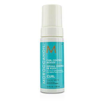 Мусс-контроль для вьющихся волос - CURL  CONTROL  MOUSSE  150ML