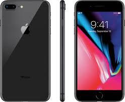 iPhone 8 Plus, 64Gb Серый Md