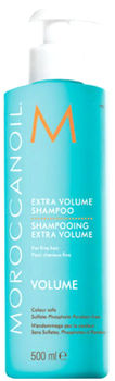 ШАМПУНЬ EXTRA VOLUME SHAMPOO 500ML