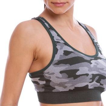 Топ для фитнеса и йоги M CO-0825 (4936)