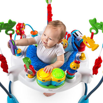 cumpără Jumpers Baby Einstein Neighborhood Symphony Activity Jumper în Chișinău