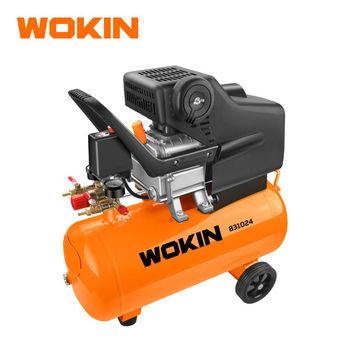 купить Воздушный компрессор Wokin 50L в Кишинёве