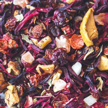 Hermann Tee Gardenfruit 100 гр