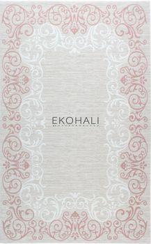 Ковёр EKOHALI Defne Bone Pink 825