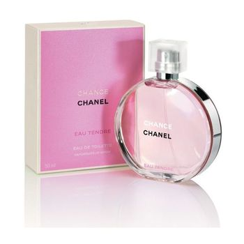 CHANEL CHANCE EAU TENDRE EDT 100 ml