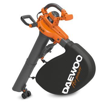 купить Воздуходувка-пылесос электрическая DAEWOO DABL 3000E в Кишинёве