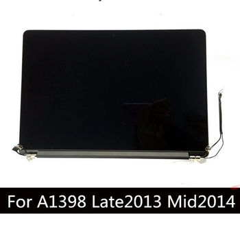 Дисплей MacBook Pro Retina A1398 (2013-2014) (A)