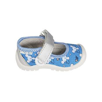 Papuci de casa Fete