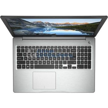 "cumpără DELL Inspiron 15 3000 Platinum Silver (3582), 15.6"" HD (Intel® Pentium® Silver N5000 1.1-2.7GHz, 4xCore, 4GB (1x4) DDR4, 1.0TB HDD, Intel® UHD Graphics 605, DVDRW, CardReader, WiFi-N/BT4.1, 3cell, HD720p Webcam, RUS, Ubuntu, 2.2kg ) în Chișinău"
