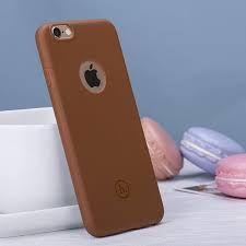 купить Hoco Juice Series TPU Iphone 7, Chocolate в Кишинёве