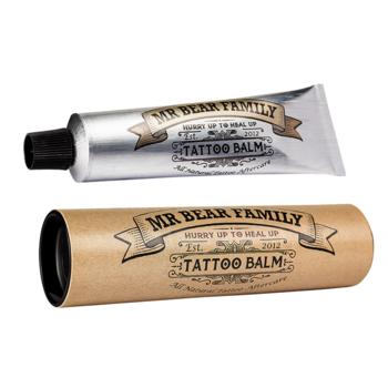 Бальзам для татуировок - MR. BEAR FAMILY TATTOO BALM 30ML