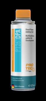 Diesel Power Additive 3in1  PRO TEC Многофункциональная добавка в дизельное топливо