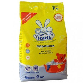 cumpără Ушастый Нянь Detergent universal, 9000 g în Chișinău