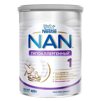 cumpără Nestle Nan Hypoalergic 1  400g în Chișinău