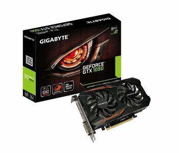 cumpără Placă video Gigabyte GeForce® GTX 1050 3GB GDDR5 în Chișinău