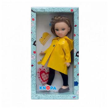 купить Кнопа Кукла Мишель в Кишинёве