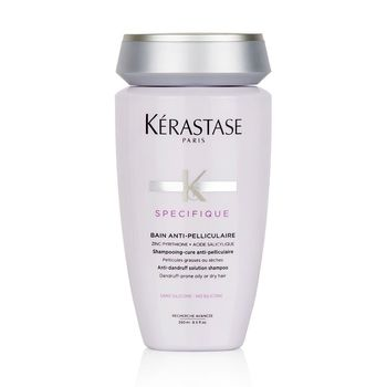 ШАМПУНЬ ОТ ПЕРХОТИ KEREASTASE SPECIFIQUE BAIN ANTIPELLICULAIRE 250ML