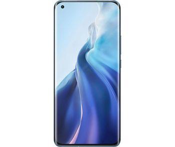 купить Xiaomi Mi 11 8/256 Duos, Horizon Blue в Кишинёве