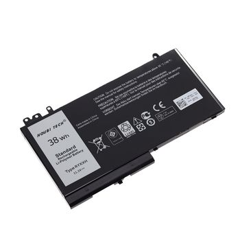 Battery Dell Latitude 12 5000 E5450 E5550 E5250 RYXXH 09P4D2 11.1V 3400mAh Black