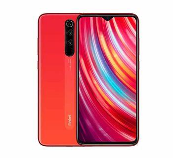 купить Xiaomi Redmi Note 8 Pro 6/64Gb Duos, Coral Orange в Кишинёве