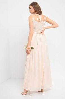 Платье ORSAY Бежевый 468090