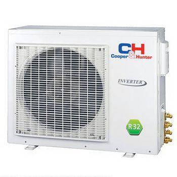 купить Наружный блок кондиционера Cooper&Hunter CHML-U18RK2 в Кишинёве