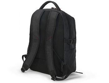 "Dicota D31719 Backpack Gain Wireless Mouse Kit 15.6"" Black + Wireless Mouse (rucsac laptop/рюкзак для ноутбука)"