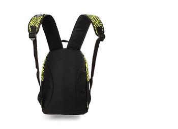 Рюкзак Custom Wear Triple Cubex Yellow (395)