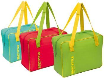 Geanta-frigorifica textila C-Bag 20l, 38X16X30cm