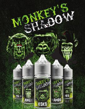 купить Monkey's Shadow 30 ml в Кишинёве