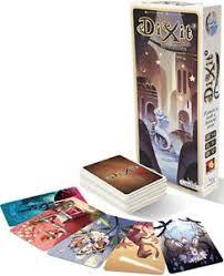 купить Cutia Настольная игра Откровения Диксит 7 в Кишинёве