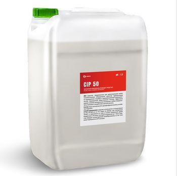 CIP 50 Кислотное беспенное моющее средство на основе азотной кислоты 19,3 л