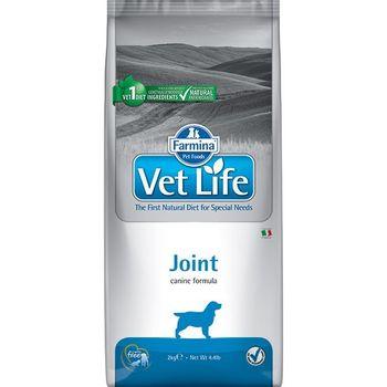 купить Vet Life DOG JOINT 2kg в Кишинёве