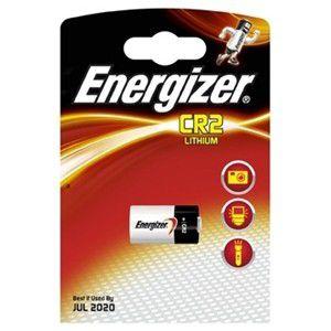 Energizer CR2 FSB1, Lithium
