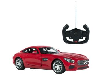 Rastar Mercedes-AMG GT 1:14  (battery, charger)