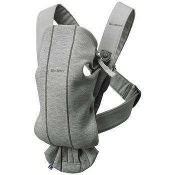 купить Анатомический рюкзак-кенгуру BabyBjorn Mini Light Grey в Кишинёве