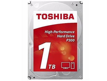 "3.5"" HDD 1TB Toshiba P300 High-Performance HDWD110UZSVA, 7200rpm, SATA3 6Gb/s, 64MB (hard disk intern HDD/внутрений жесткий диск HDD)"
