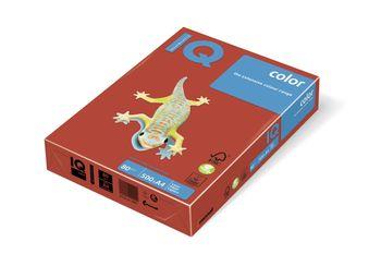 Бумага ксероксная А4 80g/m2 500л IQ-Color CO44