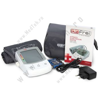 купить Тонометр автоматический на плечо Dr.Frei M-200A в Кишинёве